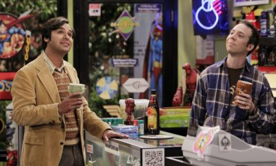 Kevin Sussman Interview Big Bang theory CBS