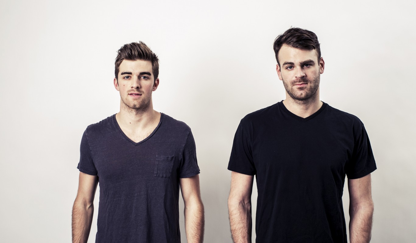 the chainsmokers 0