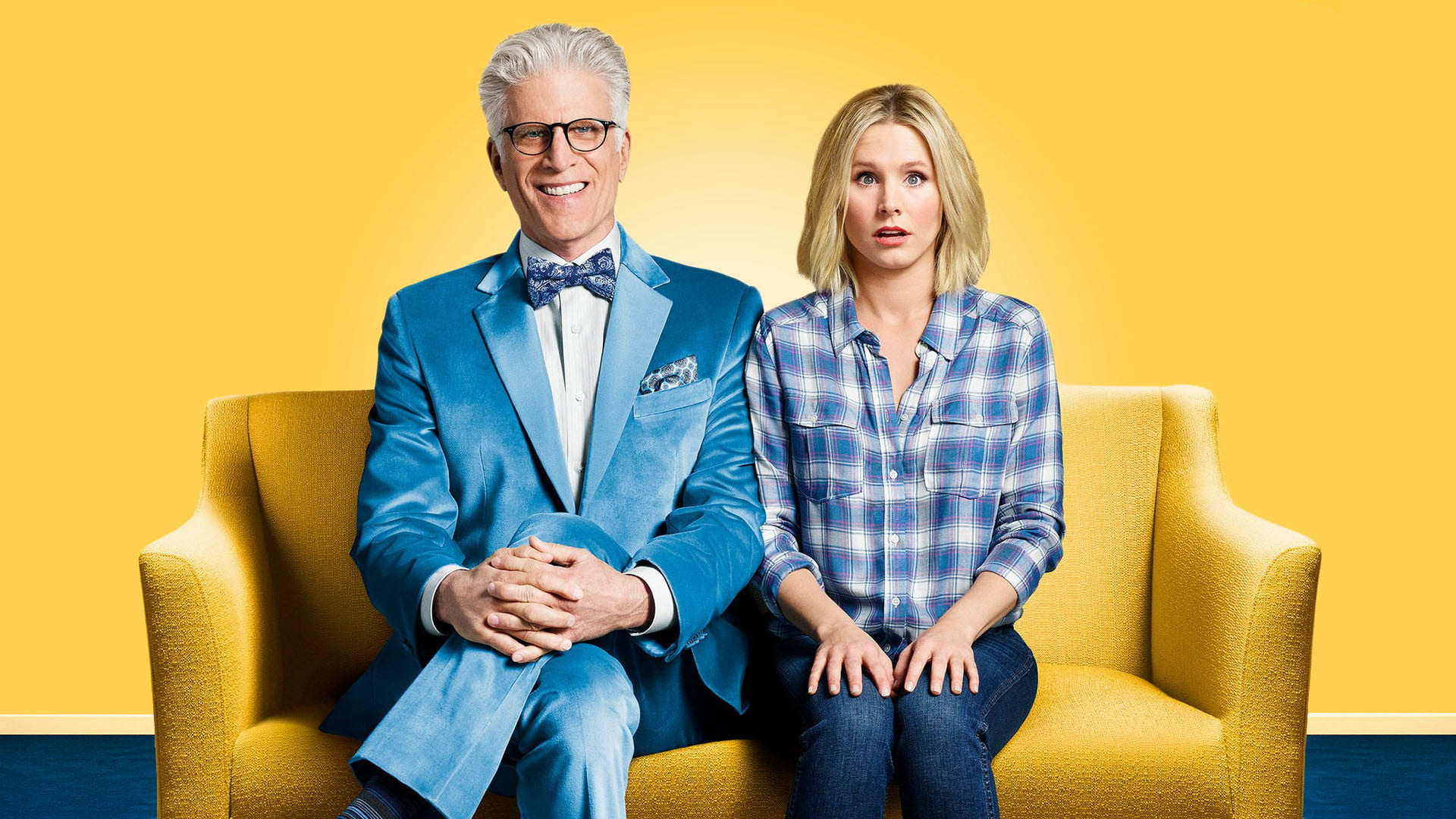 The Good Place 1