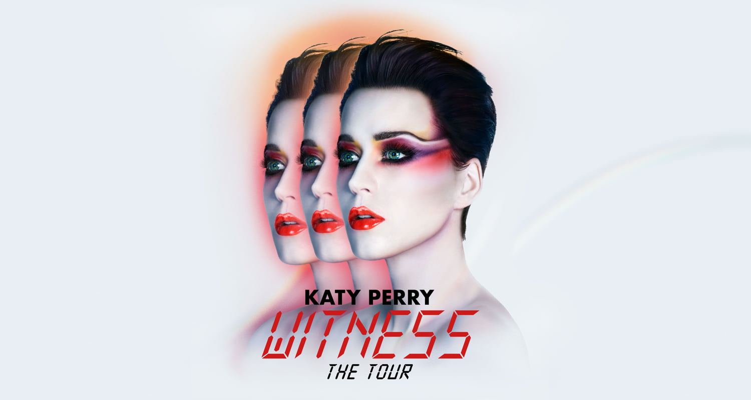 perry witness tour