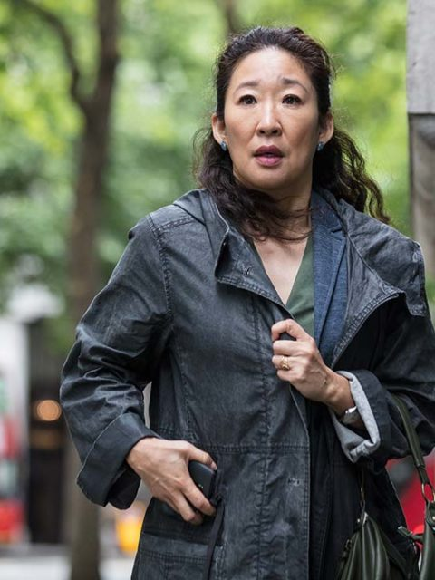 killing eve first look 2