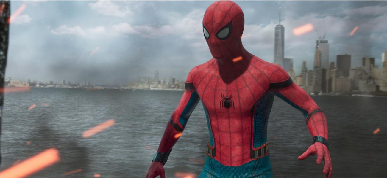 homem aranha spider man homecoming