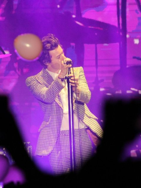 harry styles live on tour rio de janeiro 14