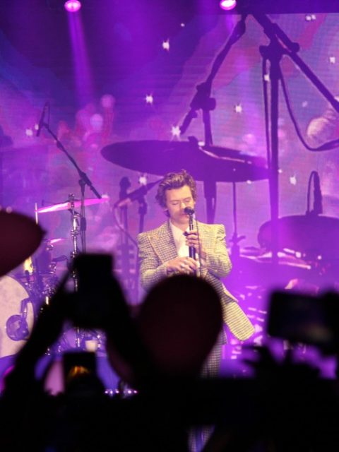 harry styles live on tour rio de janeiro 17
