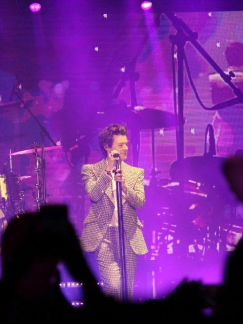 harry styles live on tour rio de janeiro 19