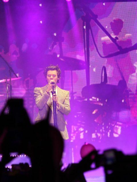 harry styles live on tour rio de janeiro 20