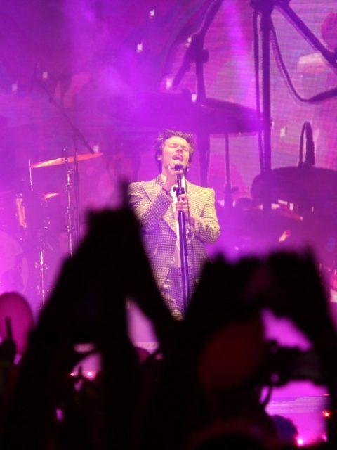 harry styles live on tour rio de janeiro 21