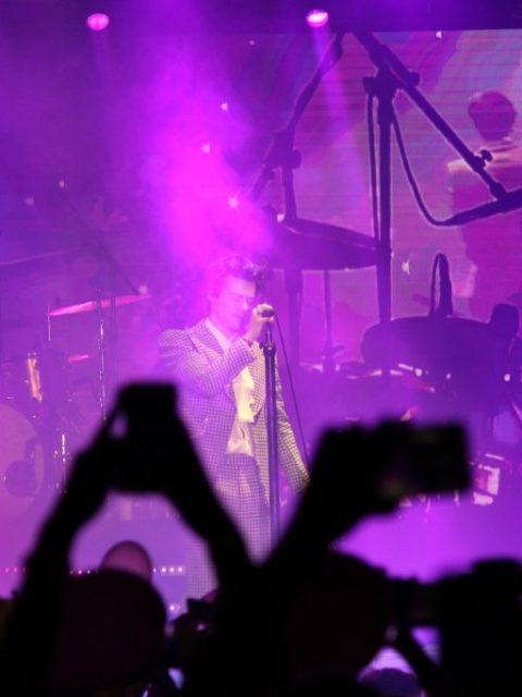 harry styles live on tour rio de janeiro 22