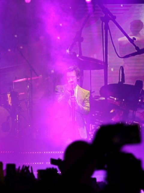 harry styles live on tour rio de janeiro 23