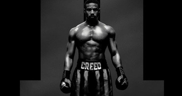 Creed 2 Poster Synopsis