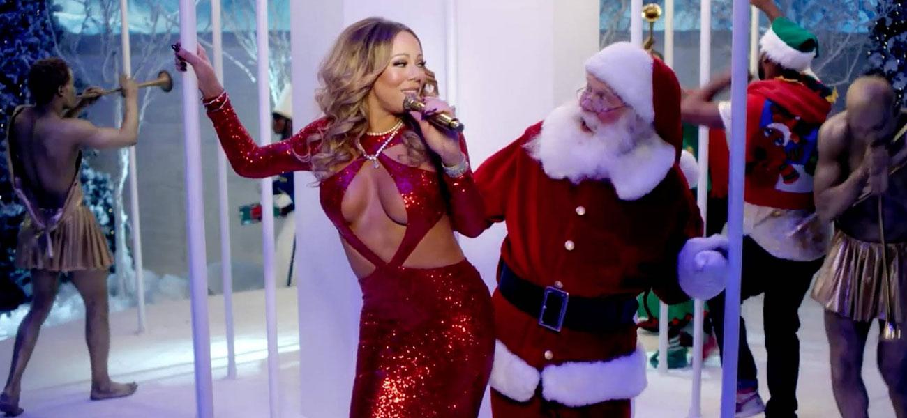 mariah natal