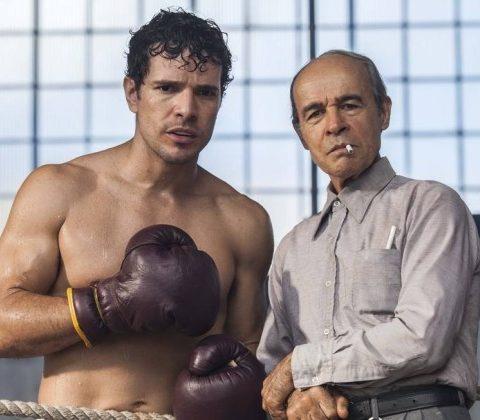 59832270 Foto de 2710 segundos27 filme sobre o boxeador Eder Jofre