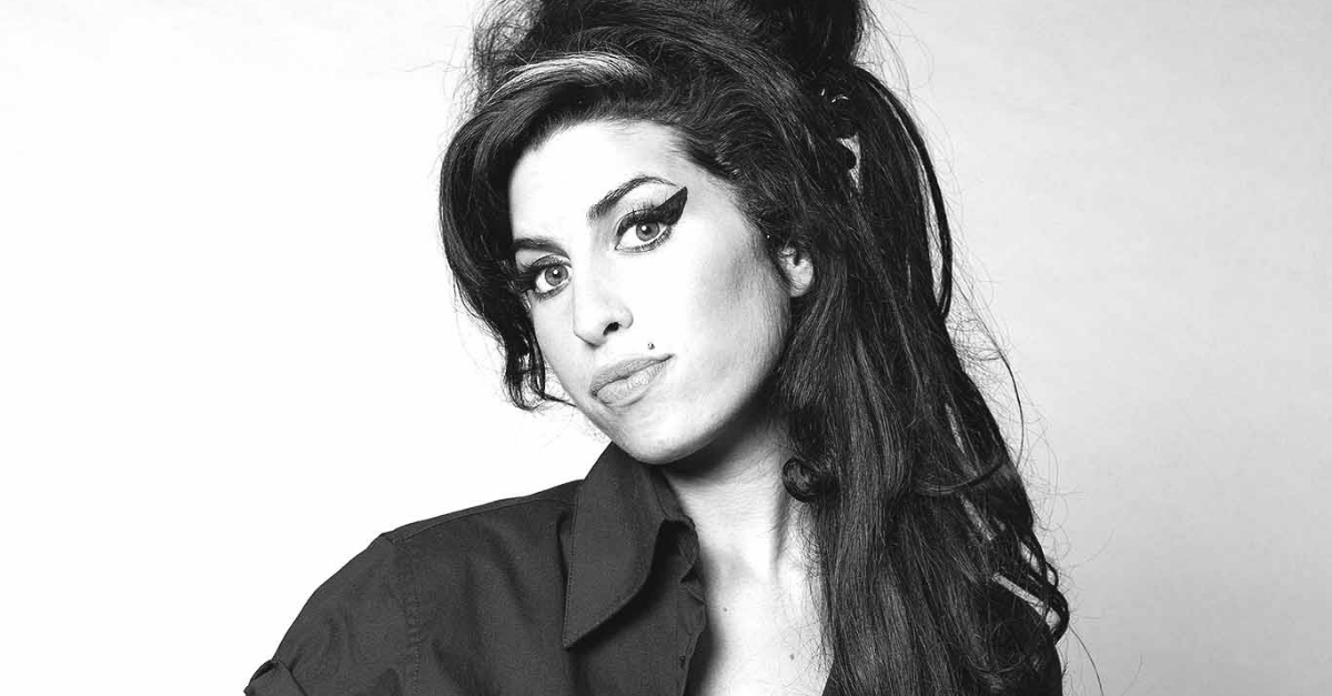 amy winehouse novo documentário sobre o álbum back to black