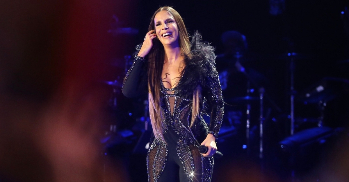 ivete sangalo live experience 1