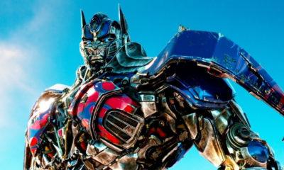 optimus prime filme solo