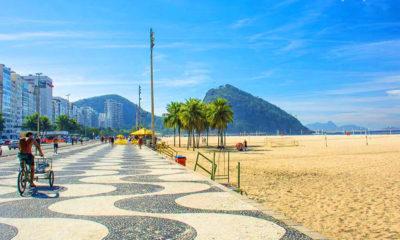 ricardo junior foto copacabana