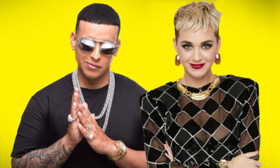 Katy Perry e Daddy Yankee