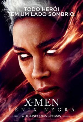 X Men Fenix Negra Divulgacao Fox Film 8