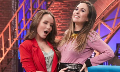larissa manoela e tata werneck LADY NIGHT