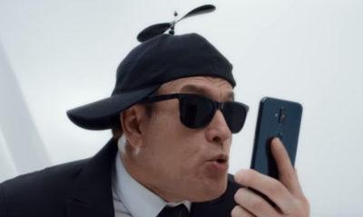 MIB Homens de Preto Internacional contará com Sérgio Mallandro no elenco 1