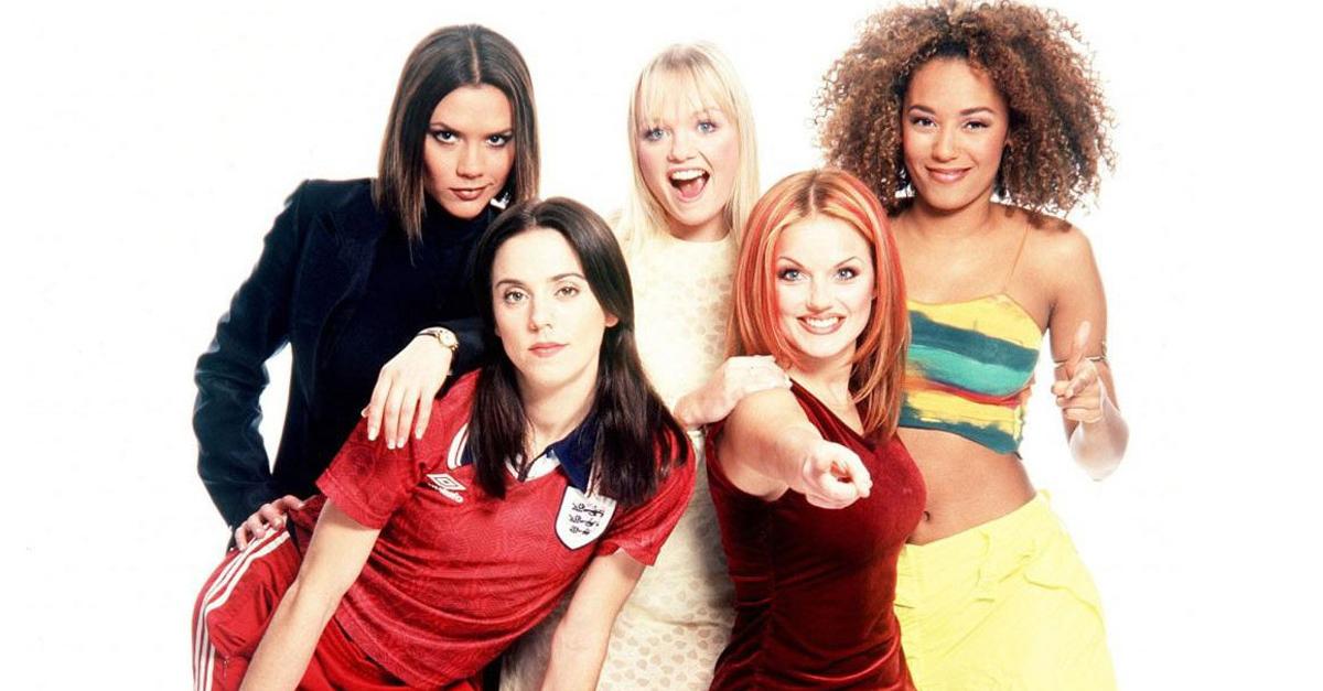Spice Girls ganhará filme de animação