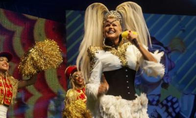 Xuxa anuncia a turnê Xuxa Xou e já tem ingresso à venda