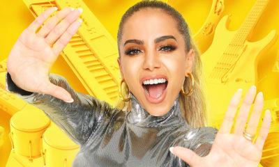 Anitta Entrou No Grupo ganhará segunda tempora em agosto no Multishow