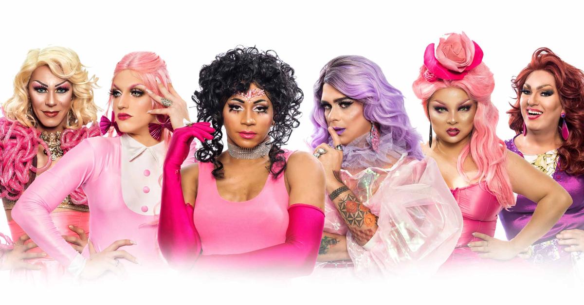 Concurso Drag Star ganha nova temporada no Rio de Janeiro