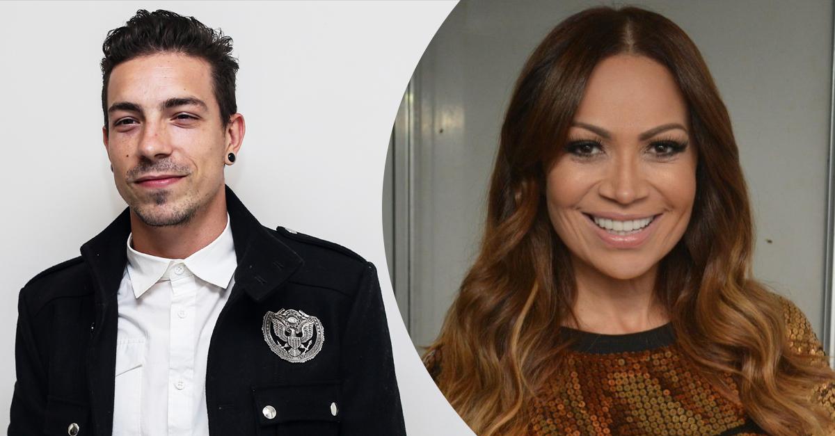 Di Ferrero e Solange Almeida são os primeiros finalistas do Show dos Famosos
