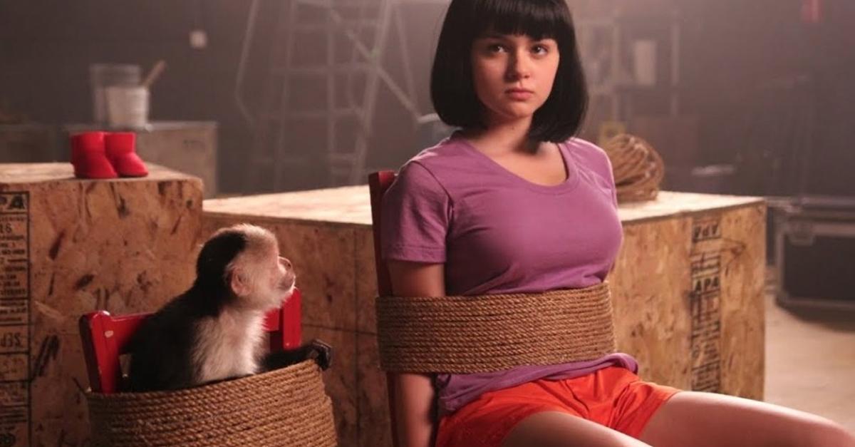 Dora e a Cidade Perdida Live action de Dora a Aventureira ganha trailer dublado com muita aventura