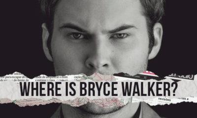 Justin Prentice Bryce Walker na série da Netflix