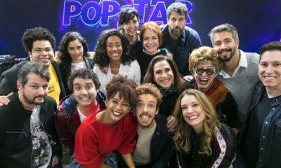 Rede Globo divulga lista dos novos participantes do PopStar Foto Globo Paulo Beloti 1