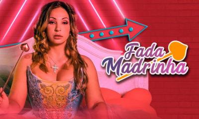 Valesca Popozuda lança single e clipe de Fada Madrinha