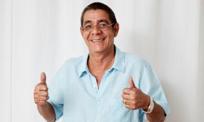 ZECA PAGODINHO MELIM VITÃO ANA CLARA MANEVA