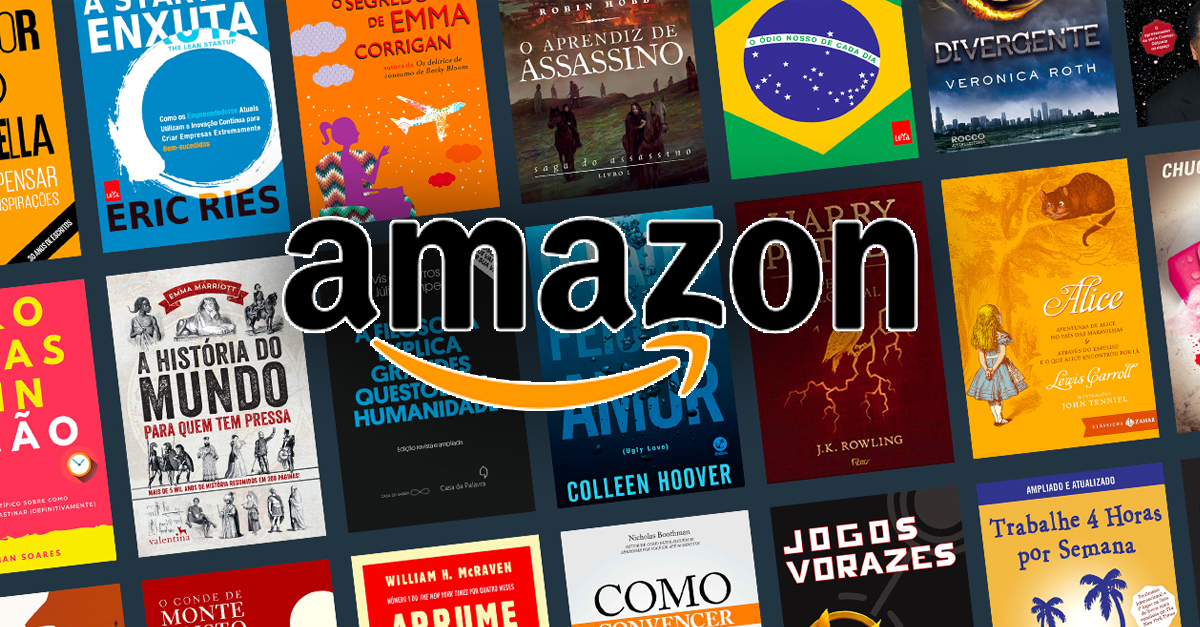 AMAZON TITULOS LGBTQ