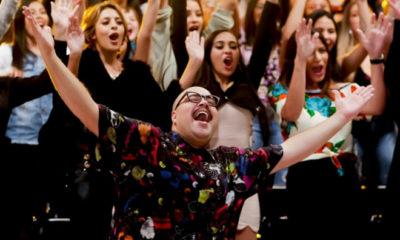Família Frente a Frente Programa de Tiago Abravanel no SBT ganha data de estreia