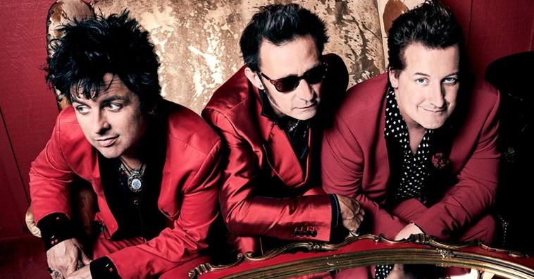 Father Of All Green Day anuncia novo álbum e lança música nova