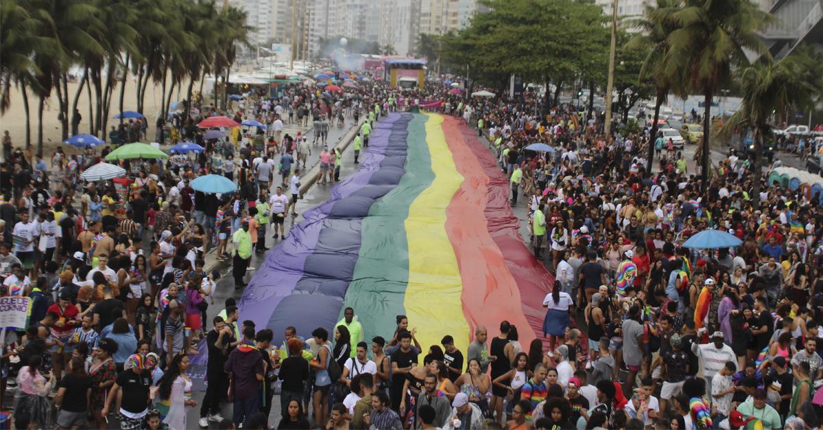 LGBT PARADA