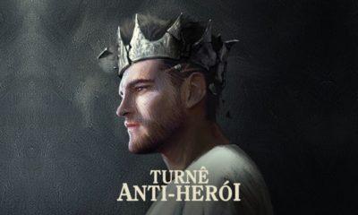 Jão Turnê Anti Herói