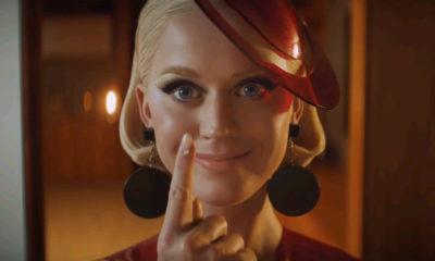 Katy Perry Teste