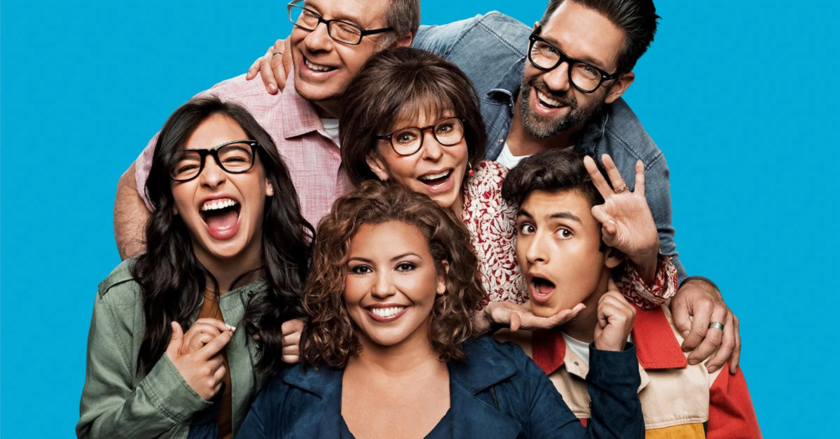ONE DAY AT A TIME QUARTA TEMPORADA