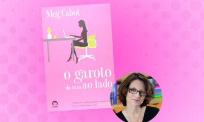 RESENHA GAROTO DA CASA AO LADO