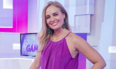 ANGELICA REDE GLOBO