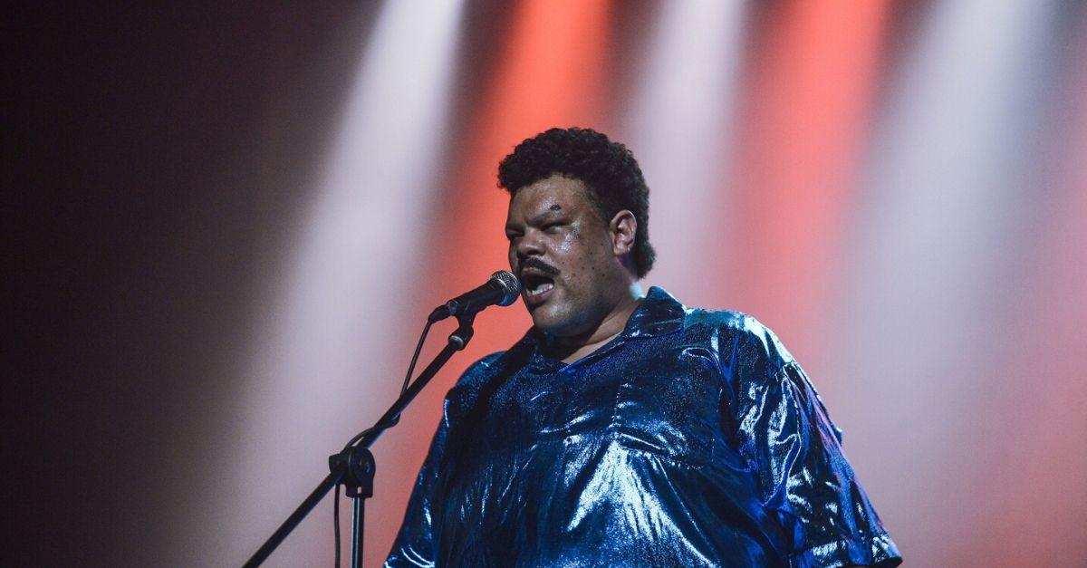 """Babu Santana em """"Tim Maia – Vale O Que Vier"""""""