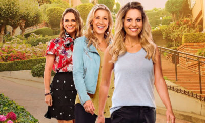 FULLER HOUSE FINAL SEASON