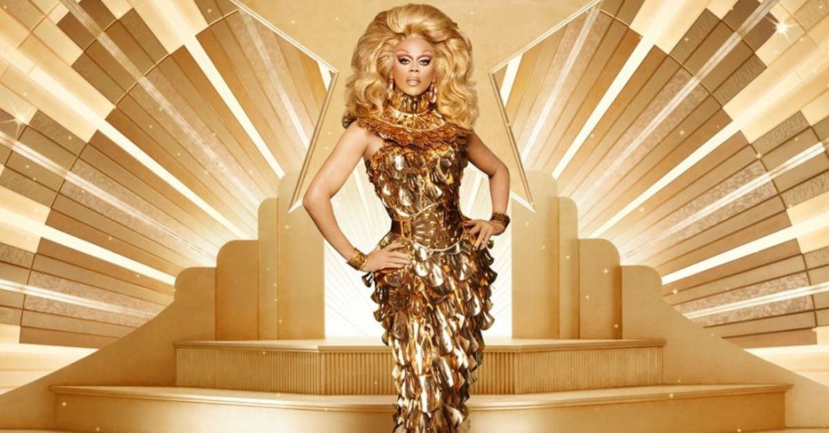 RUPAUL ALL STARS FOTO