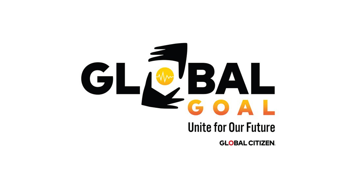 Global Goal Onde assistir