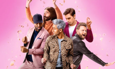 QUEER EYE QUINTA TEMPORADA NETFLIX