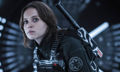 ROGUE ONE REDE GLOBO