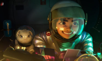 over the moon netflix animação